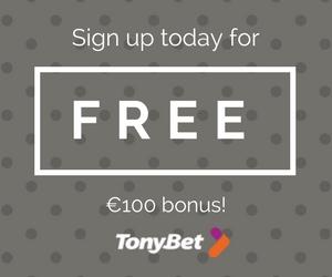 €100 bonus!