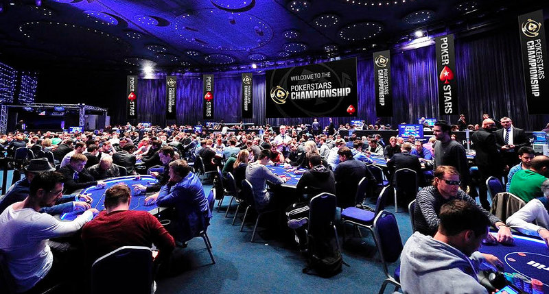 Pokerstars Changes The Payout Structure Of Its Live Events Bankroll Boosters